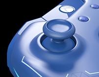 XONE Controller | 3D