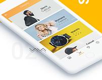 Storya app