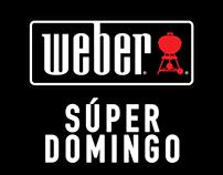 SÚPER DOMINGO WEBER