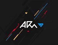 ARM Arquitectura - Brand Identity Design