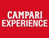 Campari Experience App
