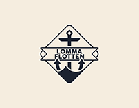 Lomma Flotten Branding