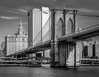 East River Views