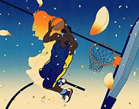 NBA Asia