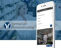 Farmacias Personalizadas