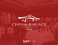 Logo design purpose for China Palace