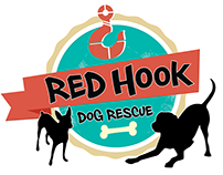 Red Hook Dog Rescue Logo
