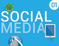 SOCIAL MEDIA | Food clients | #01