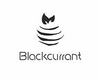 Blackcurrant animated intro
