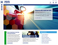 NCM Website Redesign Proposal