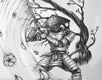 Samourai Project