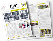 STRUT - Luri & Wilma Publication