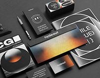 Hydeout / Identity Design Exploration