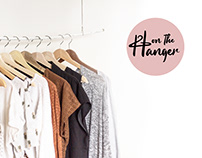 On The Hanger - online shop
