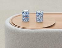 Lofe coffee table