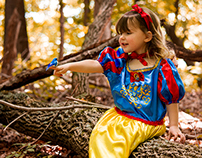 Princess Dreams (Fine Art Photography)