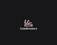 Logo for coding academy