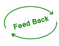 Feed Back Journal