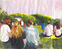 Sketchbook   festival