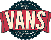 Vans-It was at this moment...
