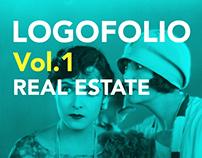 LOGOFOLIO vol.1 - Real Estate
