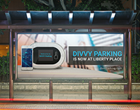 DIVVY Parking | Liberty Place