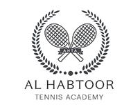 Al Habtoor Tennis Academy - Logo Options