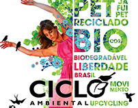 CICLO (Poster & Flyer)