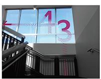 Liberty Science Center Wayfinding Design