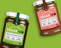 Vegango | Branding & Package