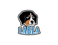 Logo design - shop for dog lovers