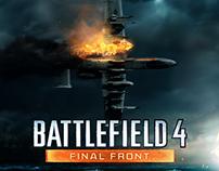 BF4: Final Front Fan Art