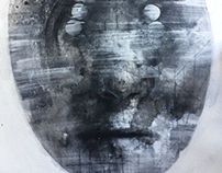 Spirit Head #12