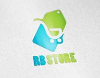 Logo RB STORE