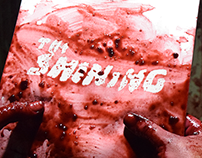 The Shining - Open Title Concept