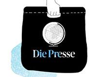 Stefanie Hilgarth | Die Presse Edition