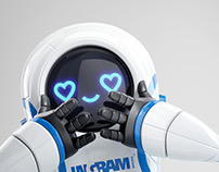 Ingram Robot