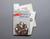 BOOK - Pożarcie śmiechu - Wiesław Osewski
