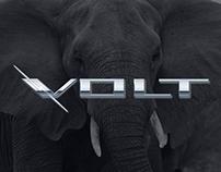 Reto Elefantes Volt