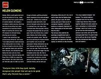 Interview : Shots Magazine
