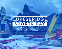 Dukesbridge Sports Day 2017