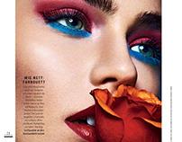 Blütezeit - Woman Magazine