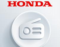Honda Autos // Cuña // Tecnología para cada momento.