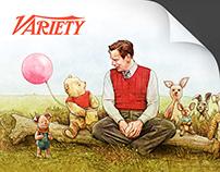 Christopher Robin - Variety Magazine