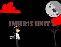 IMHR1S Unit 1