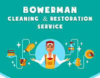 Bowerman Cleaning & Restoration