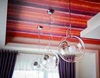 Design interior rezidential - B House