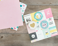 Clear Cut Punch for We R Memory Keepers