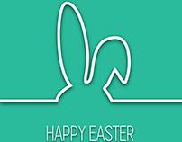 Minimal Easter