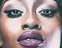 Queen Soul Sista